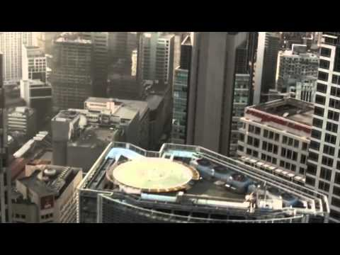 The Makati Central Business District By Megaworld