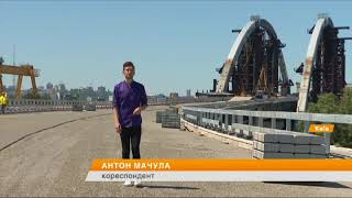 Украинские мосты где не хватает и почему не строят