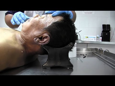 HOW EXTREME EMBALMING IS DONE