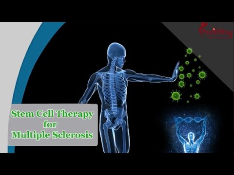 How Much Does Stem Cell Therapy for Multiple Sclerosis Cost in Europe?