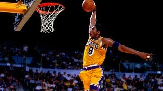 Kobe Bryant Highlights (The Vintage Kobe YouTube Video)