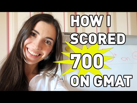 How I scored 700 on GMAT (With Only Two Months of Preparation)