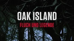 Oak Island - Fluch und Legende - HISTORY KOMPAKT