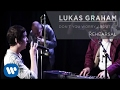 Capture de la vidéo Lukas  Graham - Don't You Worry 'bout Me (Rehearsal)