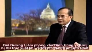 Cộng sản cấm Việt Kiều Mỹ về nước