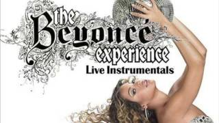 The Beyoncé Experience - Speechless [Instrumental]