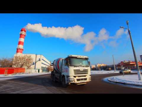 Купить бетон в Коломне, от завода производителя ЦБИ-3