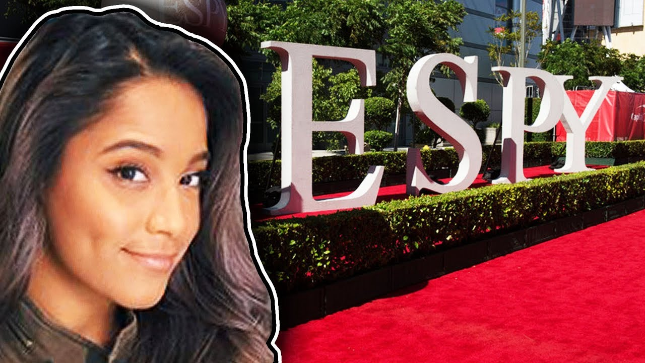 5ea036c70a3ea TYT Sports Takes Over The ESPYs - YouTube