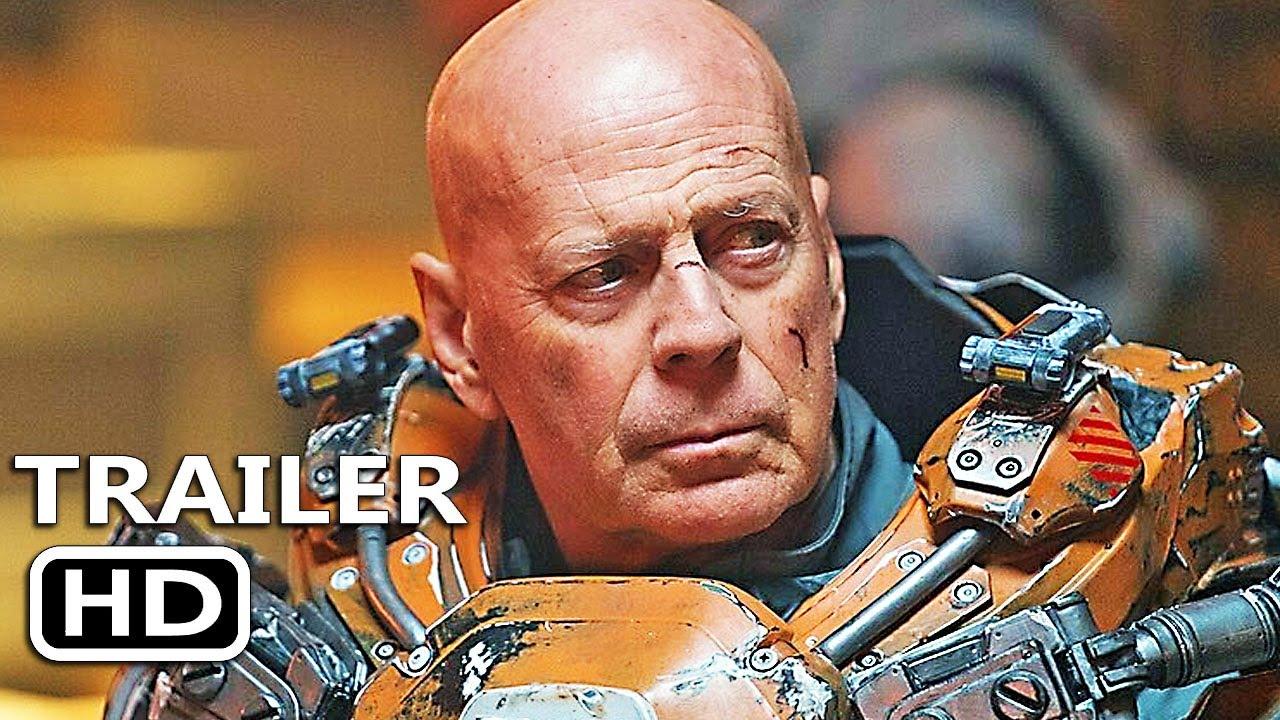 Blu-ray Review: Cosmic Sin