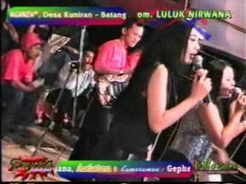 Dangdut Koplo Hot - Bandung Bergoyang Lagi - OM Lulu Nirwana