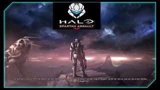 Halo spartan assault #04 jetzt heißt es nur ÜBERLEBEN!!! - lets play Halo German/Deusch gameplay