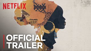 City of Joy | Official Trailer [HD] | Netflix