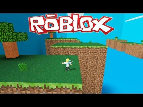 Roblox / Minecraft Speed Run 4 / Minecraft Meets Roblox / Gamer Chad Plays