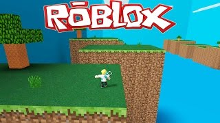 Roblox / Minecraft Speed Run 4 / Minecraft Meets Roblox / Gamer Chad Plays