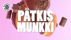 Fazer Munkkibaari - Pätkis munkki -diskojammailut