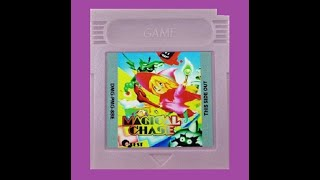 Magical Chase - Gameboy Color - Playthrough