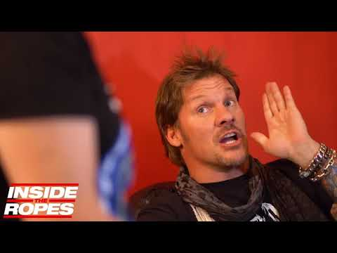 WWE Superstar Chris Jericho talks The List Of Jericho, plans for Brock Lesnar match & Kevin Owens