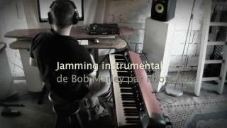 Jamming (piano jam)