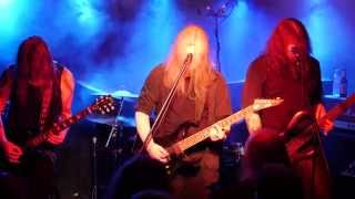 ISOLE live at Destroyer of Europe Tour 2015 - complete show