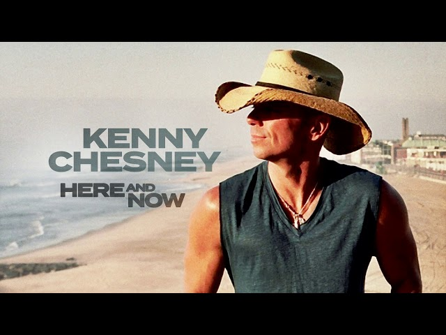 Kenny Chesney - Wasted (Audio)