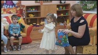 ТВЭл - Обучение грамоте в детских садах