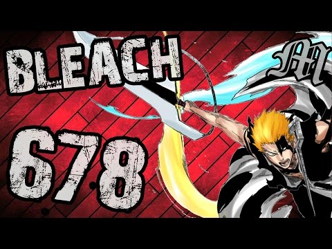Bleach Chapter 678 Review