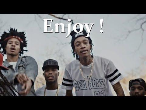 Wiz Khalifa - We Dem Boyz (Teka's Reggae Remix UNO Vid)
