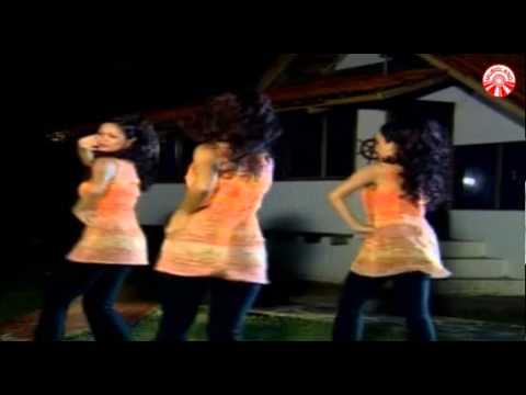 Nada Soraya & Nadi Baraka - Bunga-Bunga Cinta [Official Music Video]