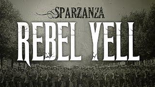 SPARZANZA - Rebel Yell (Single, 2009)