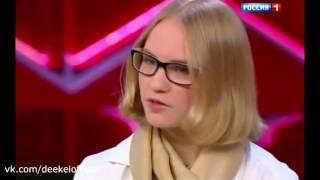 50 оттенков серого с Ириной Сычевой
