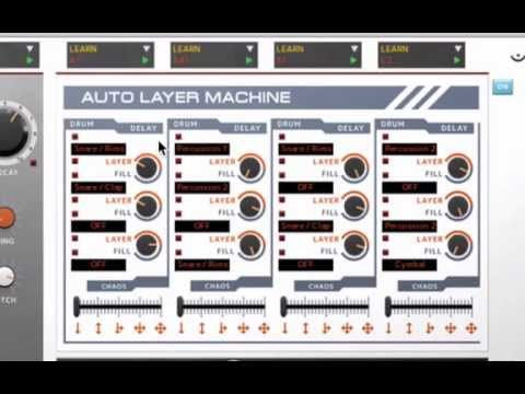 Learn how to master Heartbeat's Auto-Layer Machine