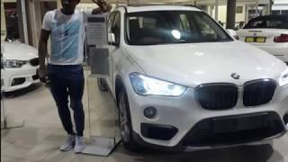 Cars owned by Zimbabwean Soccer Stars in South Africa