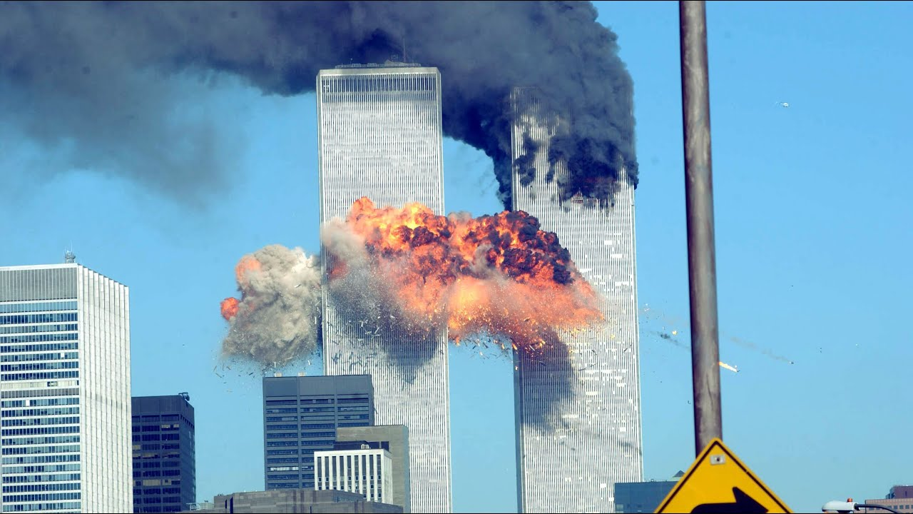 9/11 Timeline: How the September 11 attacks unfolded