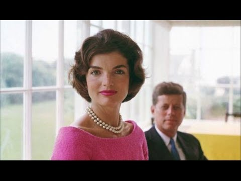 The Jackie Look: Branding a Presidency Through Fashion