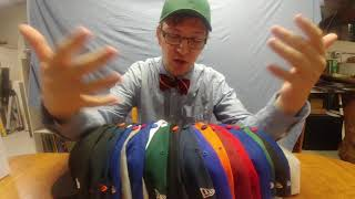 NEW Semester. Hat Storage