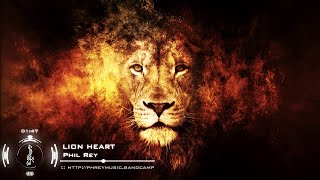 Phil Rey - Lion Heart | Epic Action