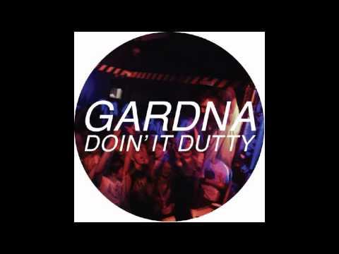 Gardna - Vinyl Records (Prod. Vice Beats)