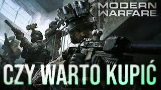 Czy warto kupić Call of Duty MODERN WARFARE? - Moja opinia o grze