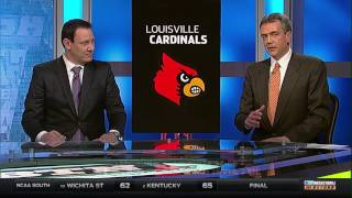 Michigan vs. Louisville - 2017 NCAA Men's Tournament