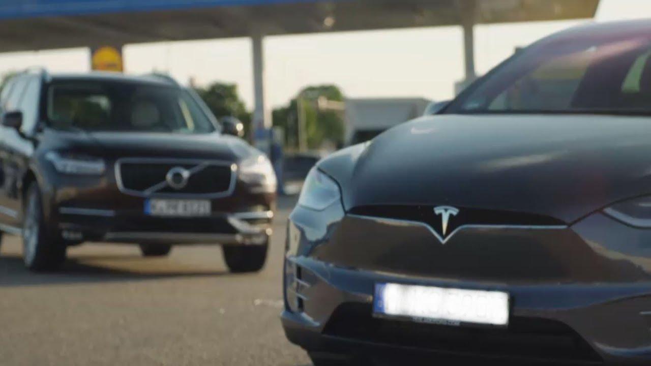 Trailer: Diesel oder Elektro - was ist sparsamer? - GRIP - Folge 412 - RTL2