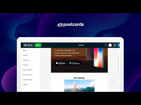 How To Embed Video Into A Email HTML Templates