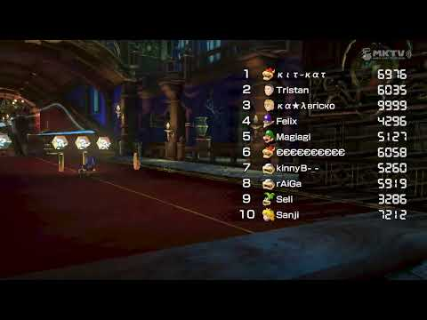 MK8: First max VR I ever encountered