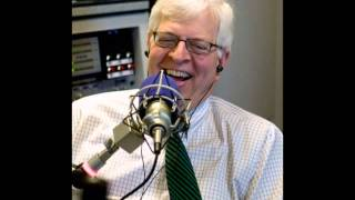 "Dennis Prager On Pres. Obama's ""you Didn't Build That"" Comment"