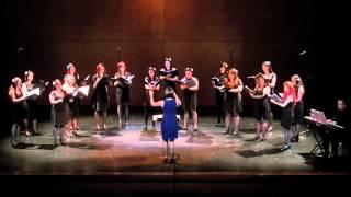 caramba otilio galindez arr alberto grau voces femeninas del coro filarmónico juvenil ofb