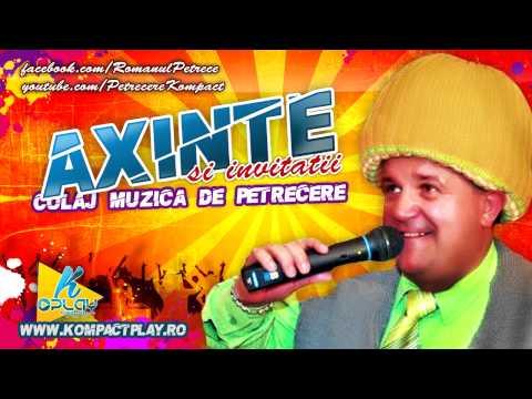 AXINTE si INVITATII Colaj Muzica de Petrecere - Hore, Sarbe from YouTube · Duration:  36 minutes 2 seconds