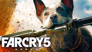 FAR CRY 5 CO-OP (PT-BR) #12 - Nosso primeiro ANIMAL recrutado, Boomer (Gameplay Português PT BR)