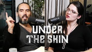 Is Living The Good Life A Lie? | Russell Brand & Elizabeth Oldfield