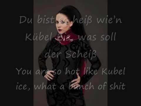 LaFee - Prinzesschen/Princess (English translation)