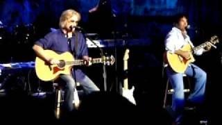 "Hall and Oates ""Had I Known You Better Then"" - Live @ Mountain Winery"