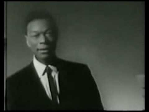 NAT KING COLE SINGS 'DAHIL SA IYO´